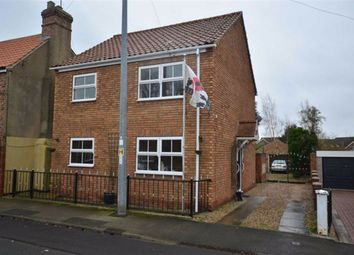 3 bed detached house for sale in High Street, Airmyn, Goole DN14