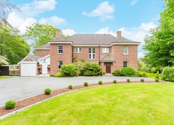 Thumbnail 6 bed detached house for sale in Sycamore Close, Abingdon