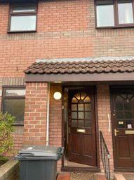 1 bed flat to rent in Malvern Court, Malvern Road, St George, Bristol BS5