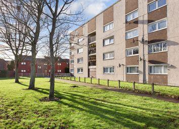 Thumbnail 3 bedroom flat for sale in Calder Gardens, Edinburgh