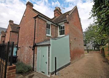 Thumbnail 2 bed end terrace house to rent in Grey Friars Cottage, Stour Street, Canterbury