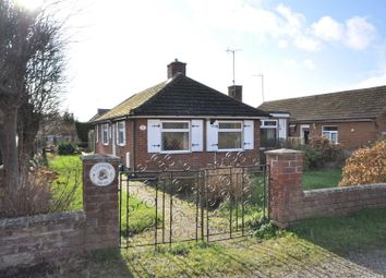 2 bed detached bungalow for sale in Wellow Road, Ollerton, Newark NG22