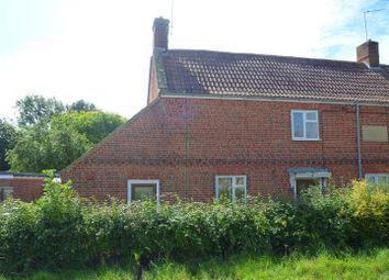 Thumbnail 1 bedroom cottage for sale in Church Lane, North Bradley, Trowbridge