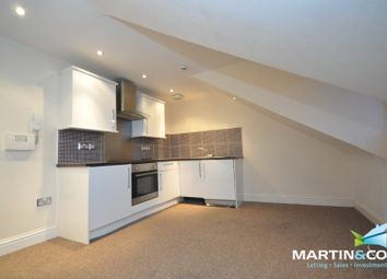 Thumbnail 1 bedroom flat to rent in Riversdale Terrace, Thornhill, Sunderland