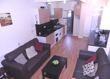 Thumbnail 7 bed shared accommodation to rent in Rookery Road, Selly Oak, Birmingham