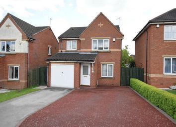 Thumbnail 3 bedroom detached house for sale in Storth Lane, South Normanton, Alfreton, Derbyshire