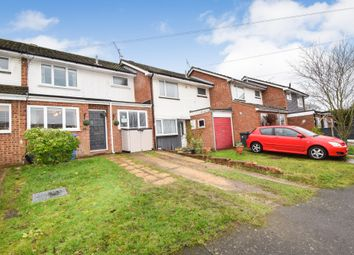 3 bed terraced house for sale in Cullen Close, Yateley GU46