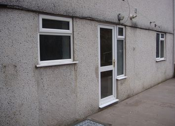 Thumbnail 2 bed flat to rent in Oxford Street, Pontycymer