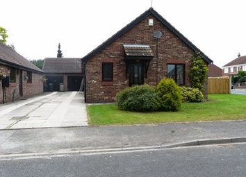 Thumbnail 3 bed bungalow to rent in Bakersfield Drive, Kellington, Goole