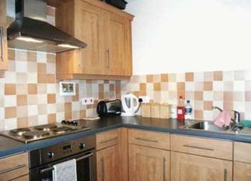 Thumbnail 1 bed flat to rent in Brandling Court, North Shields