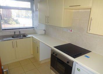 Thumbnail 1 bedroom flat to rent in Walsall Street, Wednesbury
