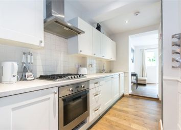 Thumbnail 2 bedroom flat for sale in Glazbury Road, West Kensington, London