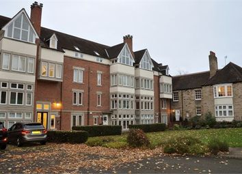 Thumbnail 2 bed flat for sale in Castle Hill House, Wylam, Northumberland.