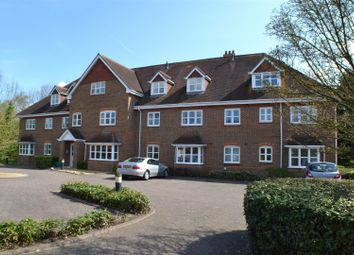 Thumbnail 2 bed flat for sale in Wessex Grange, Reading Road, Sherfield-On-Loddon