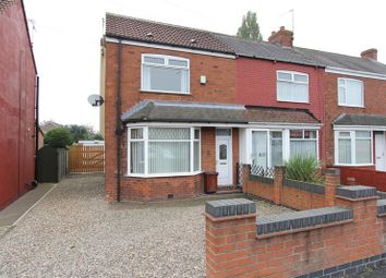Thumbnail 2 bed property to rent in Boothferry Road, Hessle