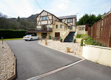 Thumbnail 4 bedroom detached house for sale in Park Lane, Taffs Well, Cardiff, Mid Glamorgan