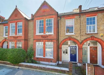 Thumbnail 2 bed maisonette for sale in Isis Street, London