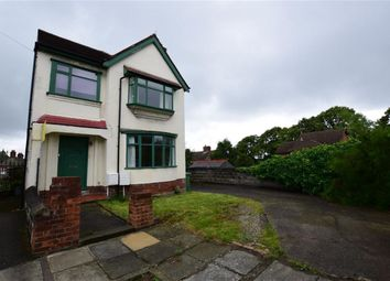 Thumbnail 3 bed detached house for sale in Clare Way, Wallasey, Merseyside