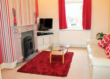 Thumbnail 2 bedroom terraced house for sale in Bridge Road, Ashton-On-Ribble, Preston, Lancashire