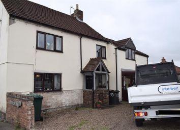 Thumbnail 3 bed semi-detached house for sale in Burton Road, Castle Gresley, Swadlincote