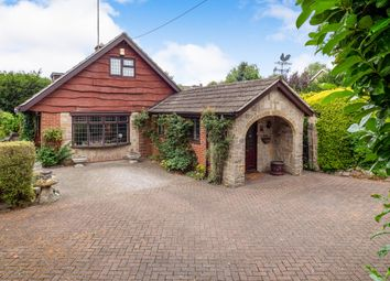 Thumbnail 2 bed detached bungalow for sale in Pack Horse Road, Melbourne, Derby