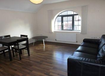Thumbnail 1 bed flat to rent in 33 Lambert Street, Sheffield