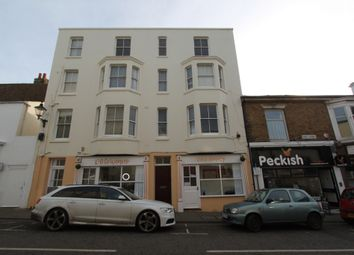 Thumbnail 1 bedroom flat to rent in King Street, Deal