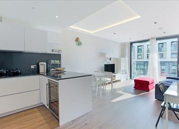 Thumbnail 2 bed flat to rent in Cashmere House, Leman Street, London