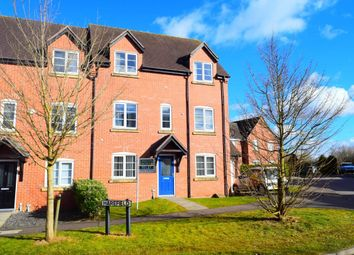 Thumbnail 4 bed property to rent in Rickyard Walk, Grange Park, Northampton