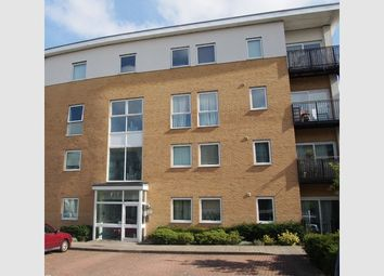 Thumbnail 2 bed flat for sale in Lundy House, Drake Way, Reading, Berkshire