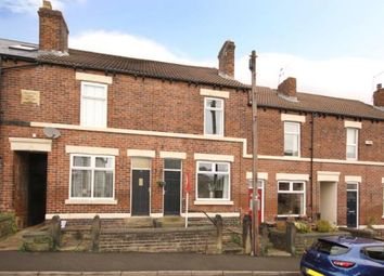 Thumbnail 3 bed terraced house for sale in Greenock Street, Sheffield, South Yorkshire