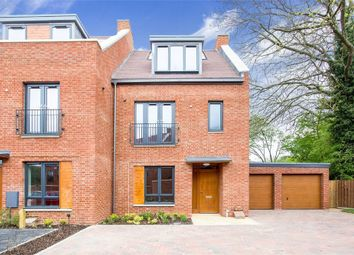 Thumbnail 3 bed semi-detached house for sale in Green Close, Brookmans Park, Herts