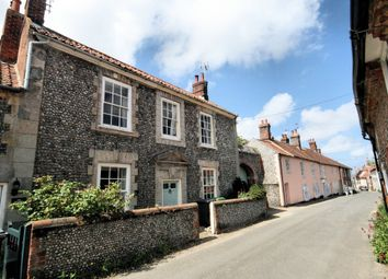 Thumbnail 3 bedroom cottage to rent in High Street, Blakeney, Holt