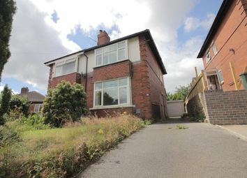 Thumbnail 2 bedroom semi-detached house to rent in Charles Avenue, Oakes, Huddersfield