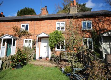 Thumbnail 1 bed cottage to rent in Vicarage Lane, The Bourne, Farnham