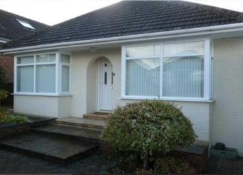 Thumbnail 3 bed bungalow to rent in Glenda Road, New Costessey, Norwich