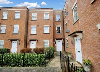 Thumbnail 2 bed flat for sale in Godwin Court, Old Town, Swindon
