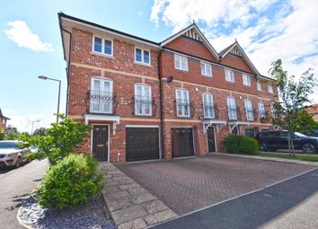 4 bed semi-detached house for sale in Lawnhurst Close, Cheadle Hulme, Cheadle SK8