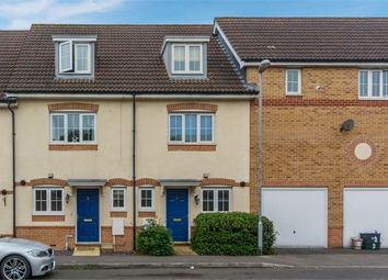 Thumbnail 3 bed terraced house for sale in Tristram Close, Yeovil, Somerset