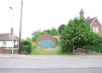 Thumbnail Land for sale in Rendham Road, Saxmundham