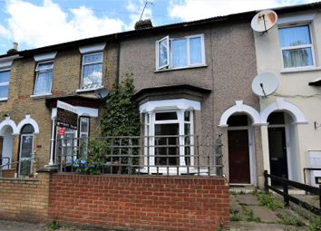 Thumbnail 2 bed flat to rent in Clarendon Road, Walthamstow, London
