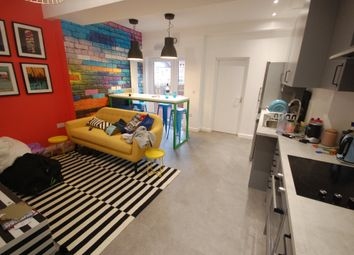 Thumbnail 6 bed terraced house to rent in Mitchell Street, Durham