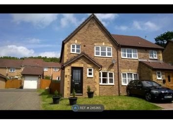 Thumbnail 3 bed semi-detached house to rent in Maes Y Pandy, Caerphilly