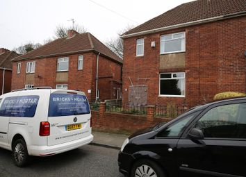 3 bed semi-detached house for sale in Rushie Avenue, Pendower Estate, Newcastle Upon Tyne NE15
