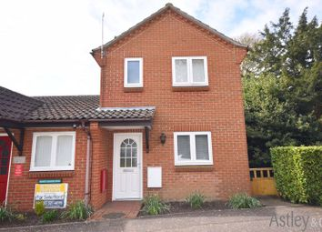 Thumbnail 2 bed semi-detached house to rent in Catton Court, St. Faiths Road, Old Catton, Norwich