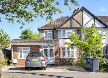 Thumbnail 4 bed semi-detached house for sale in Dryden Road, Harrow, Middlesex