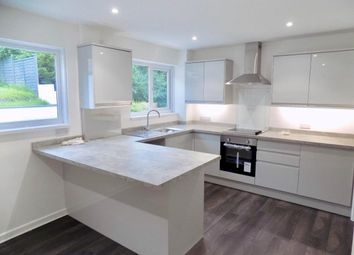 Thumbnail 2 bedroom terraced house to rent in Swedwell Road, Torquay
