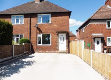 2 bed semi-detached house for sale in Thurnscoe Road, Bolton Upon Dearne S63