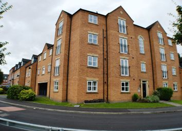 Thumbnail 2 bed flat for sale in Ann Street, Hyde
