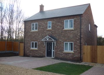 Thumbnail 4 bed detached house for sale in Tempsford Road, Georgetown, Sandy